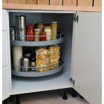 aménagement intérieur placard cuisine