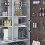 aménagement placard de cuisine