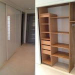 amenagement placard interieur