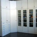 armoires de rangement