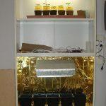 comment faire pousser du cannabis dans un placard