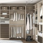 dressing amenagement