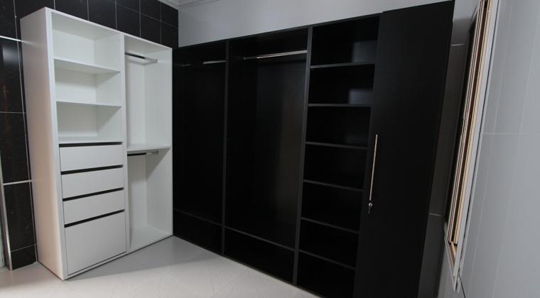 iliko dressing finest etagere de garage basse brico depot etagere de garage basse brico depot. Black Bedroom Furniture Sets. Home Design Ideas