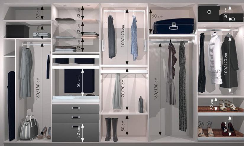 profondeur penderie standard boite de rangement compo tiroir de rangement tissu gris xx cm. Black Bedroom Furniture Sets. Home Design Ideas