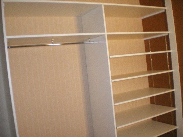 faire un placard dans une chambre excellent dressing sous pente avec rideaux et autres d co. Black Bedroom Furniture Sets. Home Design Ideas