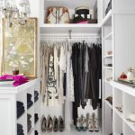 idee amenagement dressing