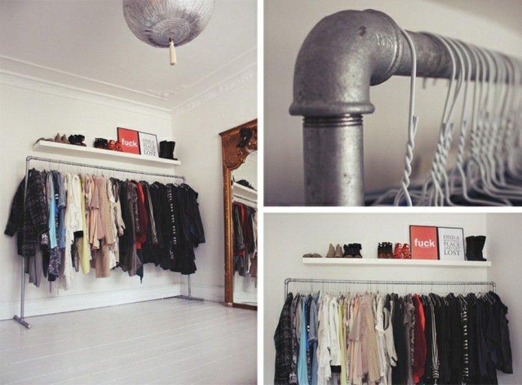 idée dressing pas cher - Photos-placard.com