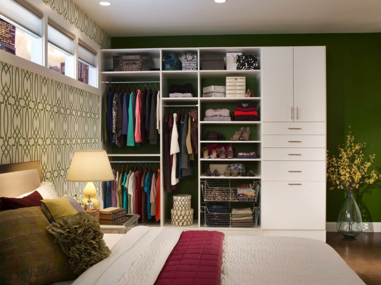 Idee Placard Chambre