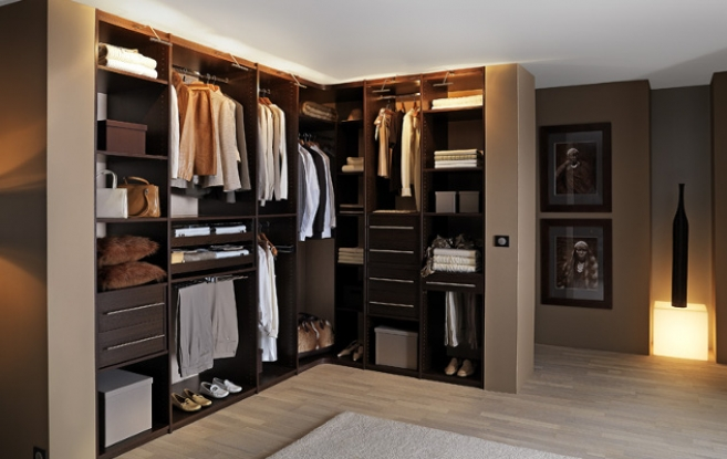 meuble de dressing
