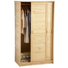 Armoire penderie porte coulissante table basse relevable for Barre de penderie coulissante