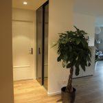 placard couloir