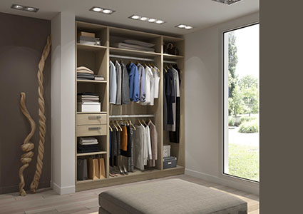 placard dressing chambre