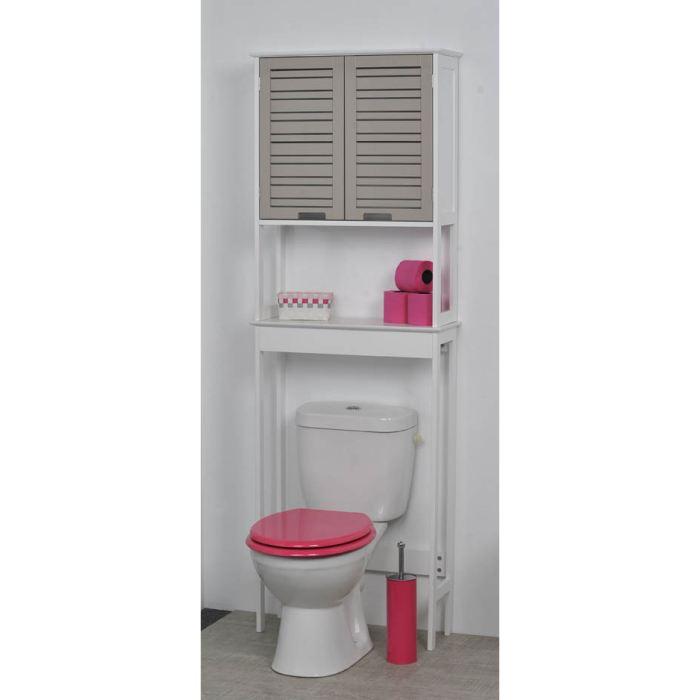 placard pour wc