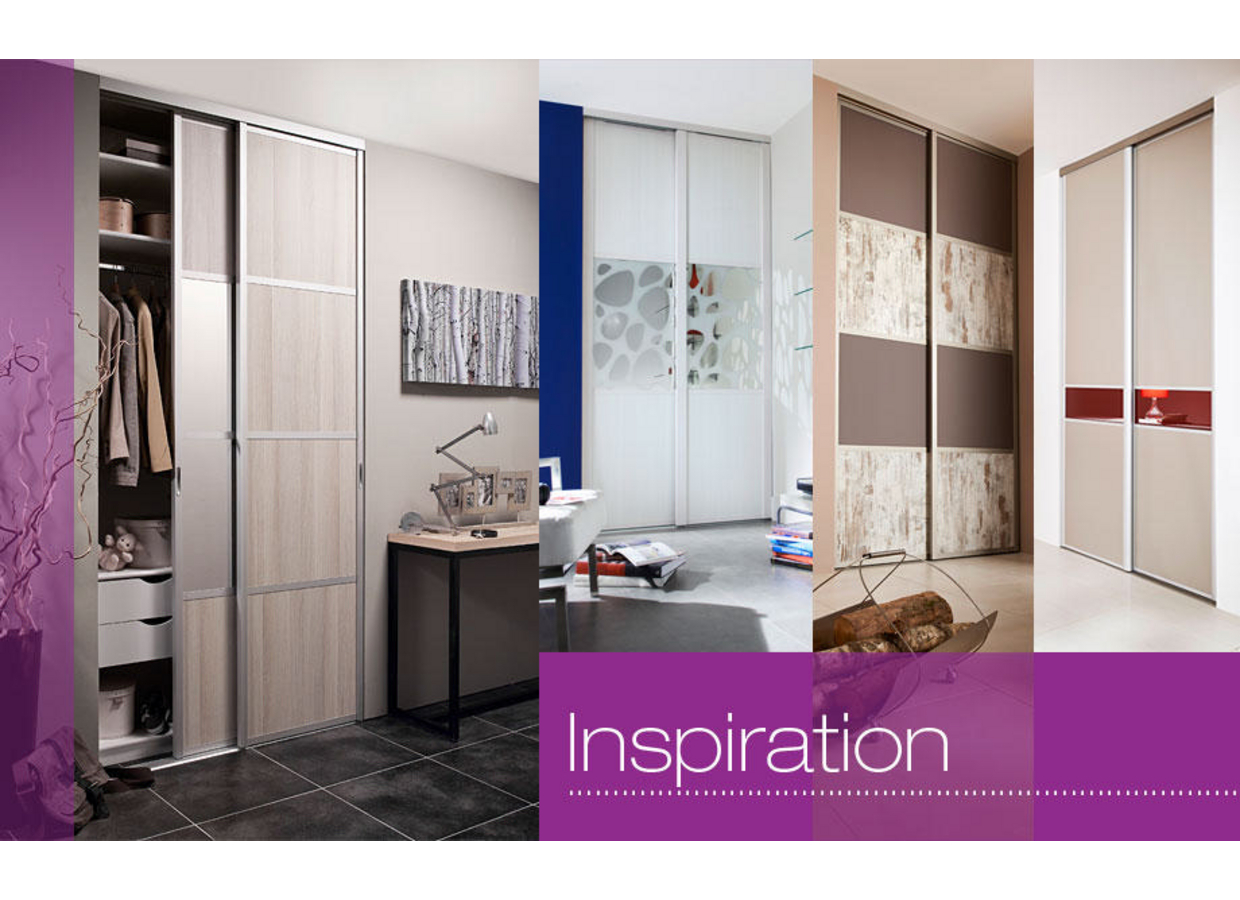 Awesome placard chambre lapeyre ideas amazing house for Porte placard coulissante