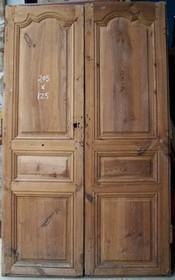 porte placard ancienne
