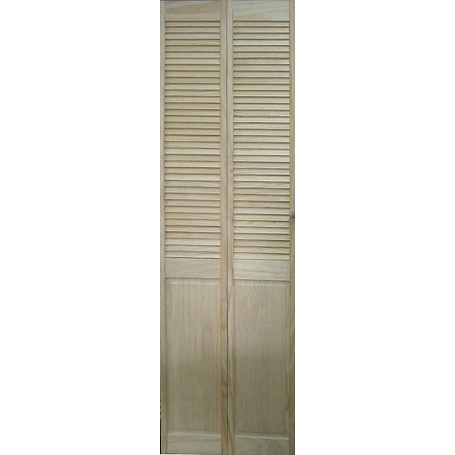portes placard persiennes