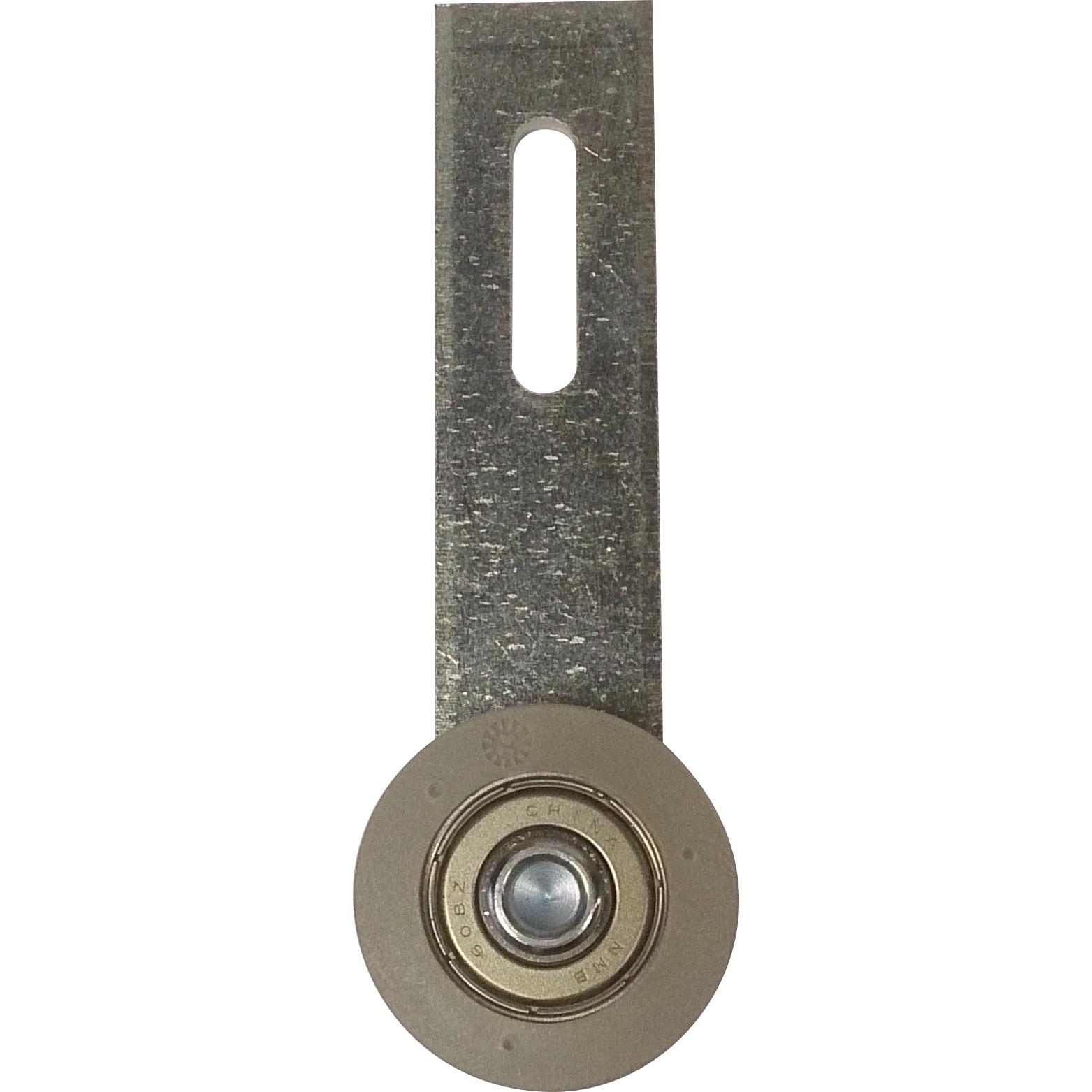 roulette de porte de placard